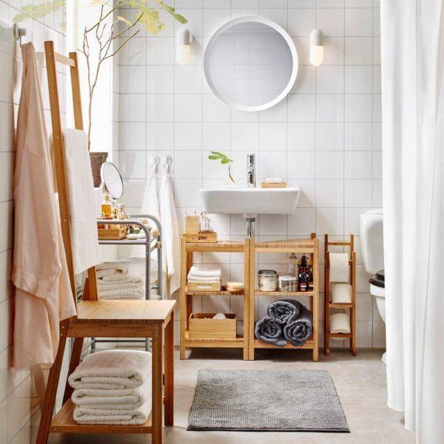 Catálogo de Baños IKEA 2019 - EspacioHogar.com