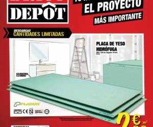 Brico Depot catálogo de ofertas marzo 2017