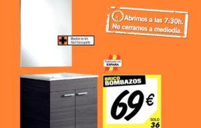 Catálogo Bricomart Asturias Siero Agosto 2014