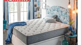 Catálogo Conforama camas 2017