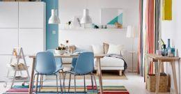 Catálogo de comedores IKEA 2019