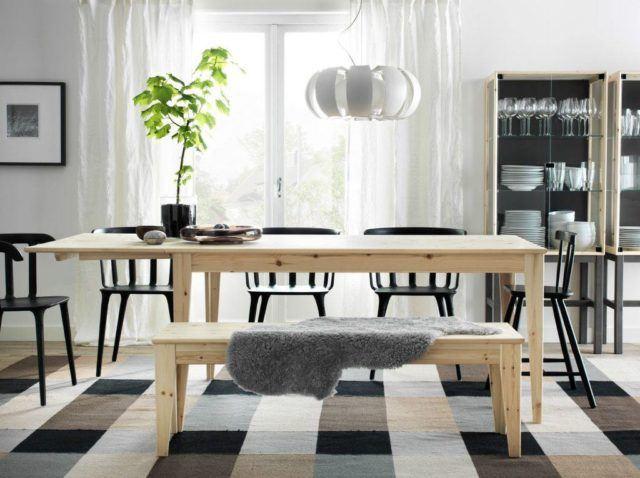 Catlogo de comedores IKEA 2018