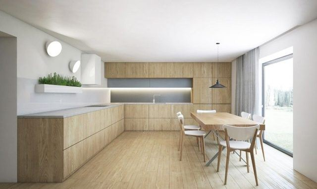 cocina practicos de mueble ideas