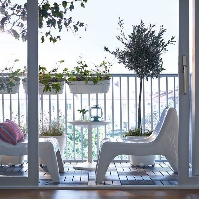 para que tengis todas las ideas de decoracin de terrazas pequeas os dejamos esta galera llena de imgenes de las mejores terrazas para que podis