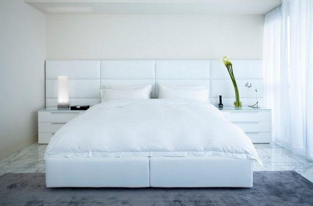 Ms de 20 fotos de dormitorios minimalistas para inspiraros