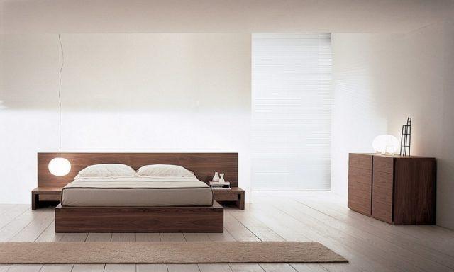 m s de 20 fotos de dormitorios minimalistas para inspiraros