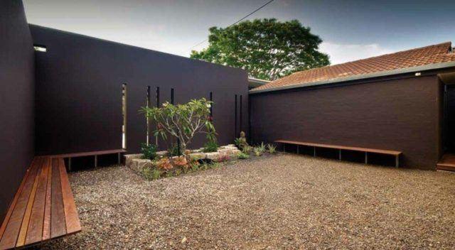 10 Ideas De Jardines Para Patios Interiores