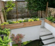 10 ideas de jardines para patios interiores