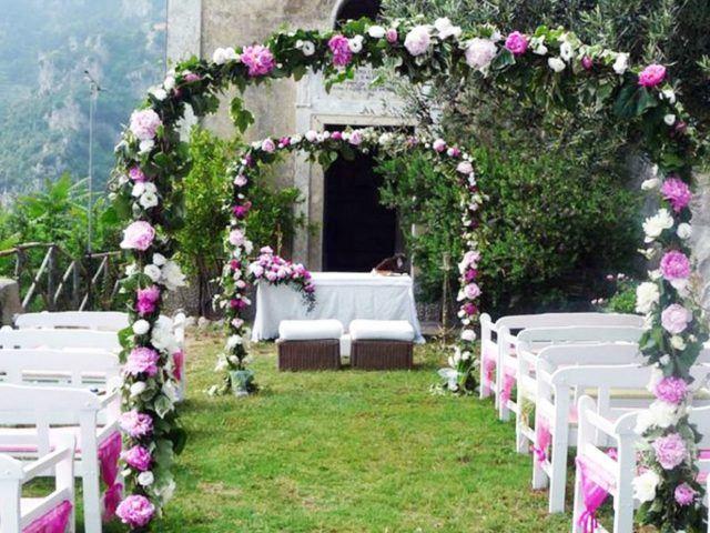 M s de 35 fotos de bonitos jardines para bodas for Jardines decorados para bodas