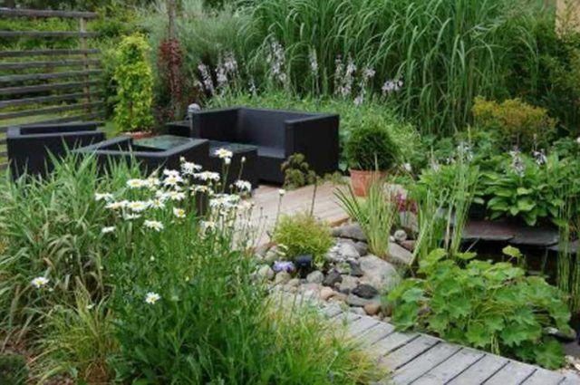 Ms de 25 fotos de jardines pequeos con encanto