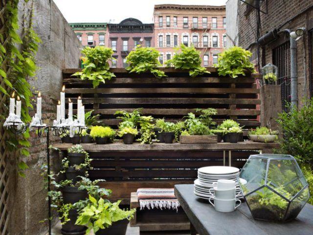 de 25 fotos de jardines pequeños con encanto