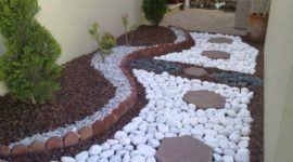 Más de 25 fotos de jardines secos de diseño