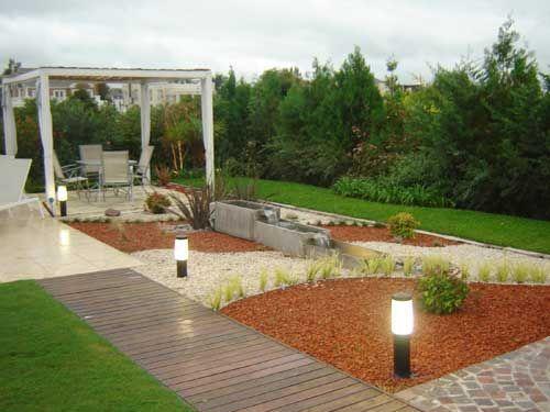 De 25 Fotos De Jardines Secos De Diseño