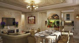 Más de 30 fotos de salones clásicos