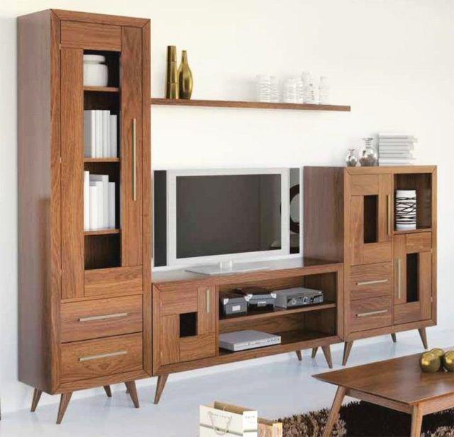 M s de 20 ideas de c mo decorar un sal n vintage - El paraiso del mueble ...