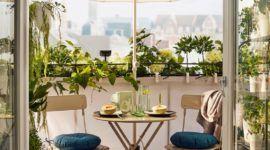 Catálogo Terrazas IKEA 2017