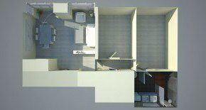 Reforma gratis hasta 10.000 € con duplex habitalia