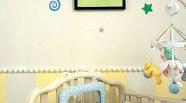 Algunos consejos Feng Shui para el dormitorio del bebé