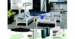 Catálogo Bauhaus Jardín 2018