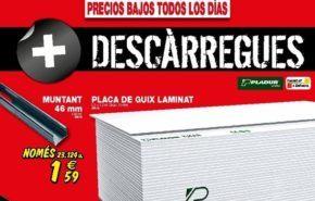 Catálogo Brico Depot Tarragona Agosto 2014