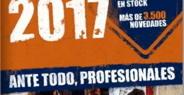 Catálogo BRICOMART anual 2018