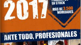 Catálogo Bricomart anual 2017