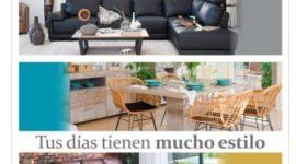 Colección de Sofás y salones 2018 | Tienda online de Conforama
