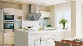 Más de 100 fotos con ideas de cocinas de obra que te van a encantar