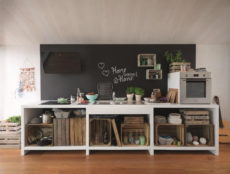 Ideas de decoraci n de cocina con franke for Franke cocinas catalogo