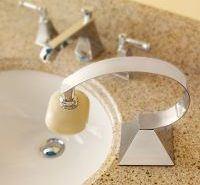 Jabonera suspendida, un toque distinto en el cuarto de baño