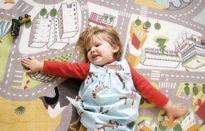 La mejor decoracion niños 2009