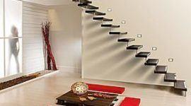 Escaleras CastScale