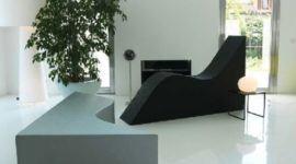 Tao, mueble multi funcional para departamentos con poco espacio