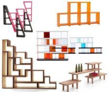 Ranking de las mejores estanterías modulares. By Apartment Therapy