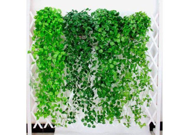 Jardines con flores 50 fotos de ideas para decorar for Jardines con plantas artificiales