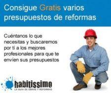 Con Habitissimo encuentra los mejores profesionales en reformas