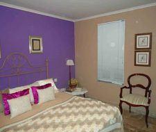 Pinturas y decoración   Cómo pintar el dormitorio