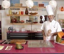 Karlos Arguiñano renueva su cocina de la mano de Fagor