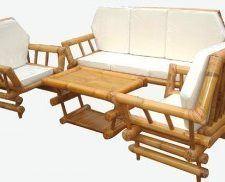 Comprar muebles ecológicos