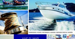 Catálogo Bauhaus náutica 2019
