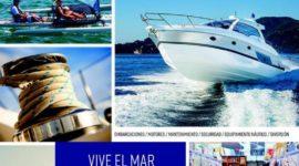 Catálogo Bauhaus náutica 2018