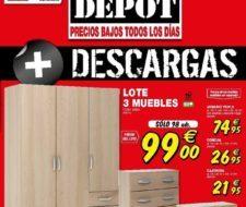 Catálogo Brico Depot Getafe Septiembre 2014