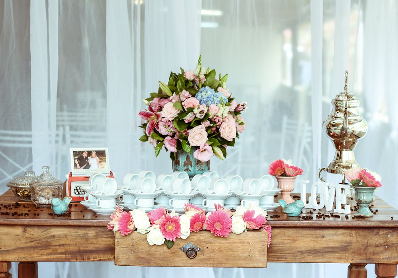 Ideas de decoraci n de bodas 2018 for Ideas de decoracion para bodas