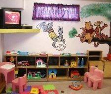 Dormitorio infantil 2010