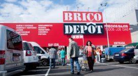 Brico Depot catálogo de ofertas junio 2017