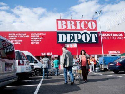 Brico Depot catálogo de ofertas octubre 2017