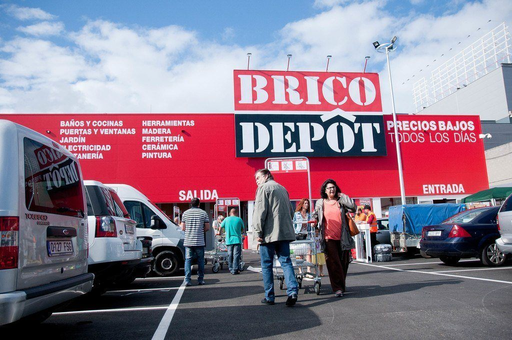 Brico depot cat logo de ofertas julio 2017 - Brico depot catalogo construccion ...