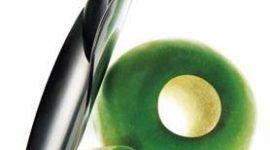 Cuchillo de diseño para deshuesar frutas