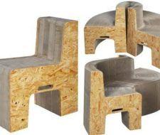 Muebles flexibles (2ª Parte)