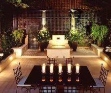 Iluminación | Jardines